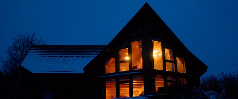 Hébergement insolite en Alsace