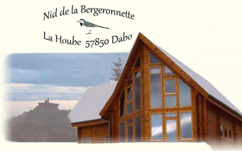 Cottage in Alsace - France