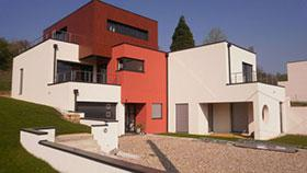 maison euromac 2 perspective maison  danne et quatre vents